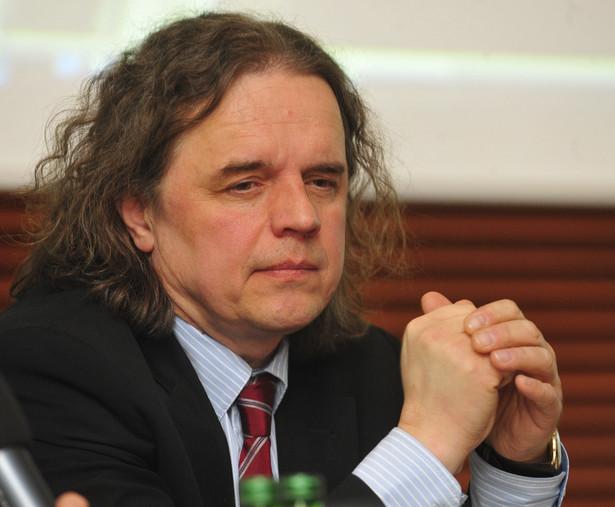 Scenariusz Krzysztofa Kiliana, prezesa PGE, jest bardzo czarny, ale i realny