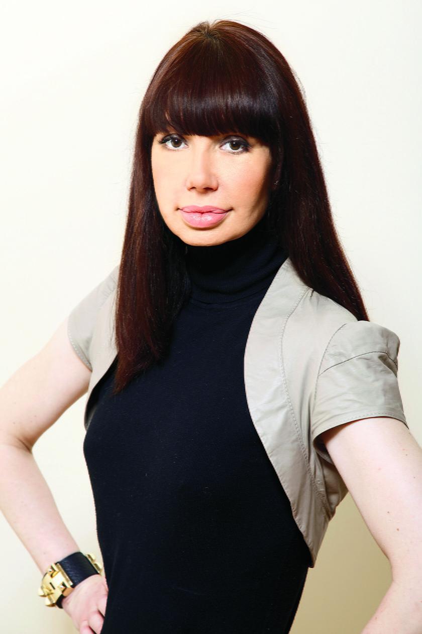 Ewa Rubasińska-Ianiro