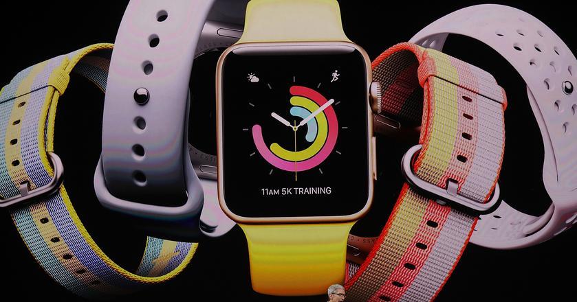 Pierwszy zegarek Apple z obsługą LTE ma pewne problemy