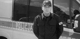 Nie żyje 34-letni policjant zakażony koronawirusem