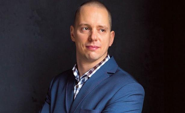 Marcin Połulich, Manager of Digital Software Services