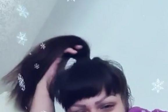 """Miljana U KREVETU SA PEVAČEM, najavila novu operaciju, ali i da sa njim ulazi u """"Zadrugu 4"""", a onda saznala da Zola ima devojku: """"Da uzmem nož da prekratim muke?"""""""
