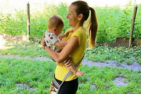 NOVAKOV MALI RAJ Zavirite u sklonište Đokovića u kojem nema paparaca, a deca se druže sa životinjama