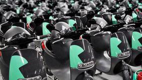 Gogoro - elektryczne skutery wyjadą na ulice Paryża