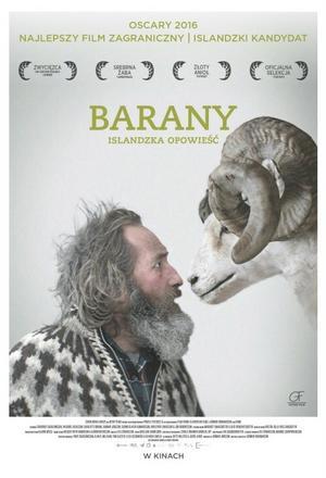 Barany. Islandzka opowieść - NAPISY