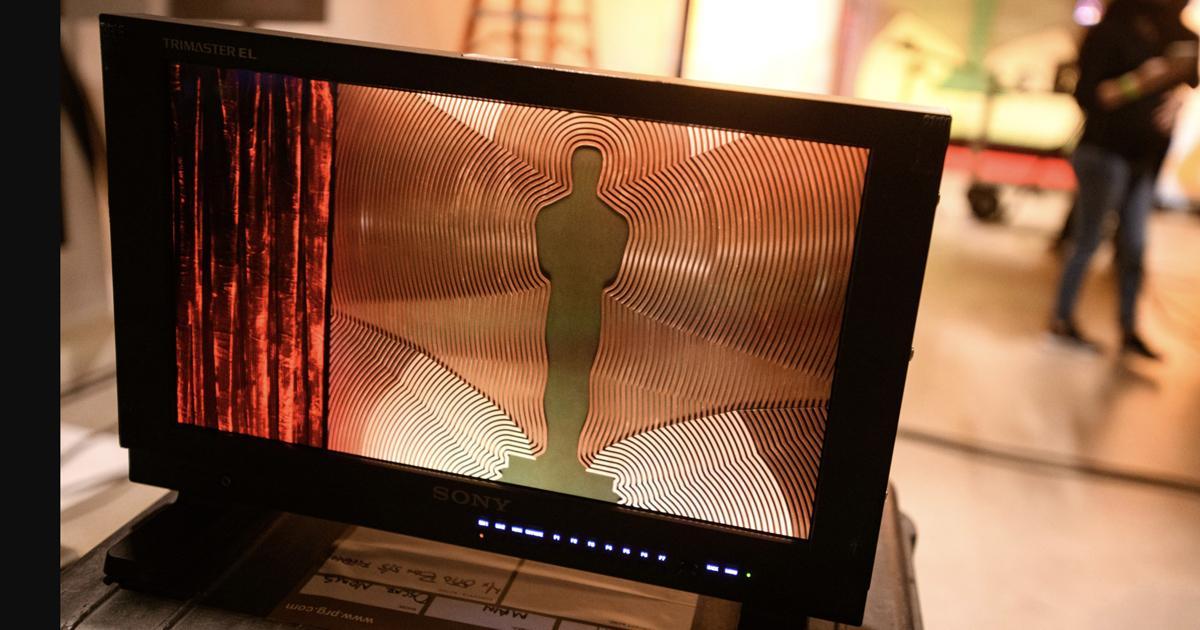 Exkluzív: bejutottunk az Oscar-gála helyszínére