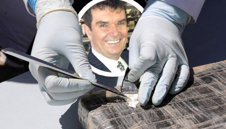 majkl kokain kombo RAS foto Tanjug AP, Linkedin