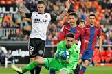 FK Valensija, FK Levante