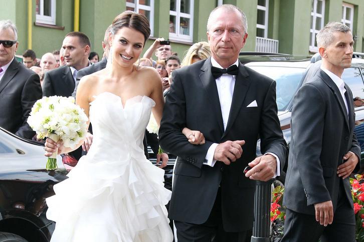 Ceny Sukni ślubnych Polskich Gwiazd