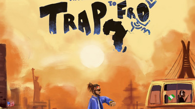 Yung6ix offers a timely reminder of his talent on, 'Introduction To Trapfro' [Album Review]