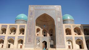 Dlaczego warto odwiedzić Uzbekistan?