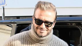 Imponująca kolekcja Davida Beckhama