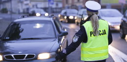 Uwaga! Policja wlepi więcej punktów karnych