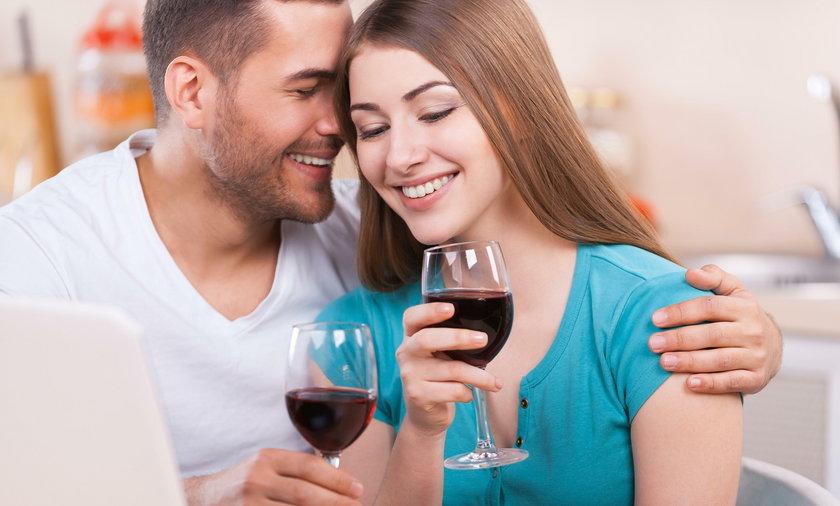 Siarczyny obecne w winie mogą powodować reakcje alergiczne