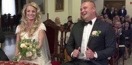 """Anita i Adrian ze """"Ślubu od pierwszego wejrzenia"""" zdecydowali się na to w Walentynki"""