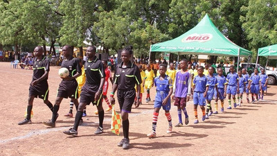 Milo U-13 Champions League: Wrap of Day 2 and match results from Zone 1