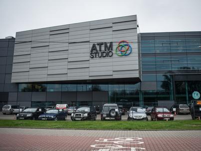 ATM Grupa jest największym niezależnym producentem telewizyjno-filmowym w Polsce. Działa od 1992 roku