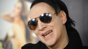 """Marilyn Manson i jego """"Deep Six"""""""