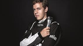 Sebastian Vettel nowym ambasadorem marki Braun