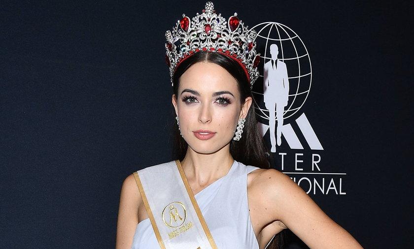Miss Polski 2018 Olga Buława przygotowuje się równocześnie do roli mamy i przygotowuje się do ślubu