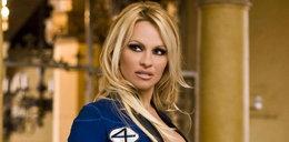 Pamela Anderson chce ocalić świat