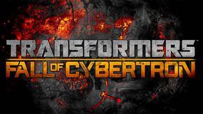 """""""Transformers: Fall of Cybertron"""" nie ukaże się na peceta"""