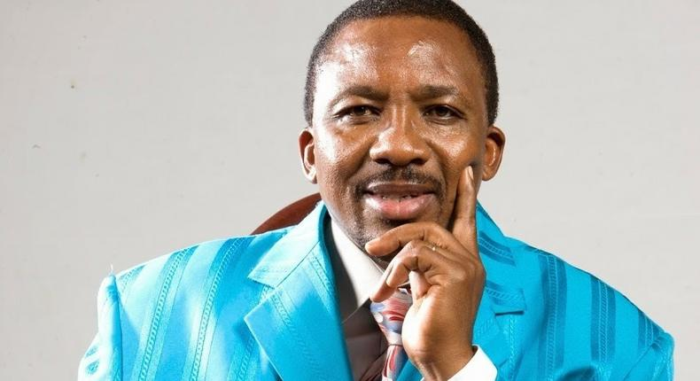 Ningeruhusiwa na Government nifungiwe na watu wakona Corona ungeona venye Mungu angefanya kazi – Pastor Ng'ang'a