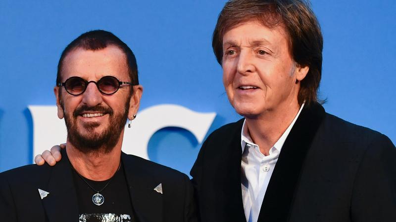 "The Beatles Polska: Premiera utworu ""We"