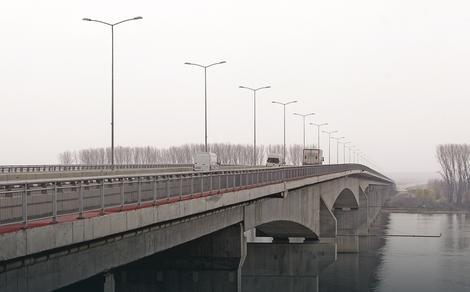 Pupinov most spojio Zemun i Borču