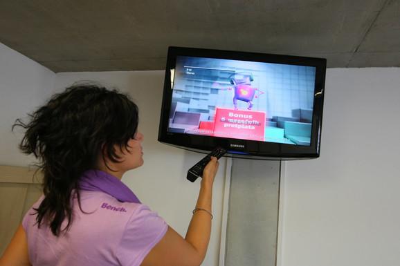Potpuni prelazak na digitalnu televiziju neće početi pre kraja godine