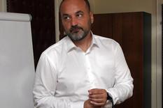 Saša Janković se povukao iz politike