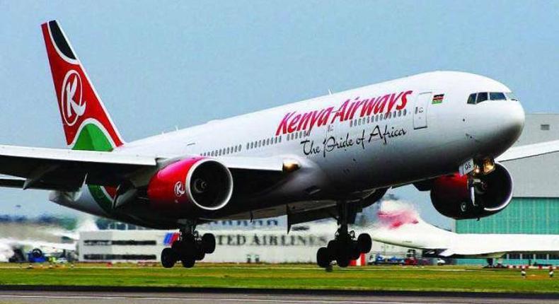 A KQ plane