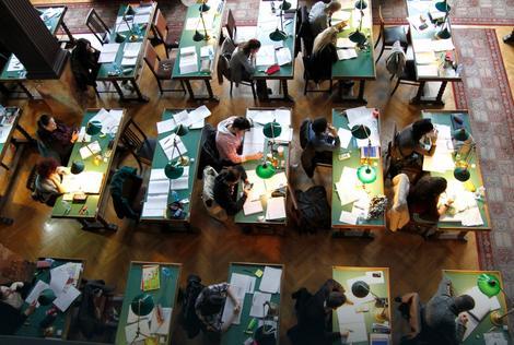 Ulaganje u obrazovanje glavna je investicija dvadesetogodišnjaka