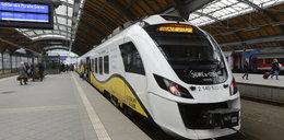 Koleje Dolnośląskie tną połączenia, bo nie ma pasażerów