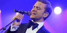 Justin Timberlake wystąpi w Gdańsku!