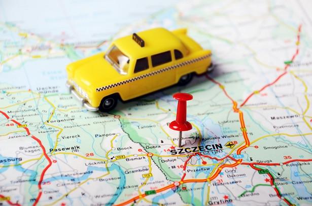 Jak się zmieni rynek taxi po 1 stycznia?