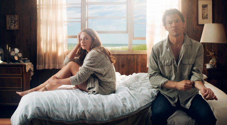 """The Affair"", fot. Showtime"
