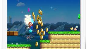 Super Mario Run - dziś premiera na iPhone'ach i iPadach