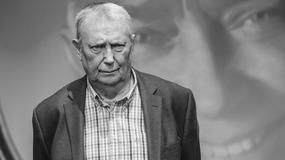 Pogrzeb Wojciecha Młynarskiego na warszawskich Powązkach 24 marca