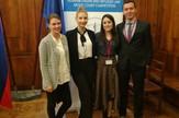 Na Evropskom takmičenju u oblasti međunarodnog humanitarnog i izbegličkog prava