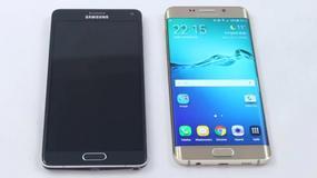 Mateusz Gryc: Samsung Galaxy S6 Edge Plus - recencja