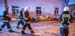 Chojnice płaczą po ofiarach pożaru w hospicjum