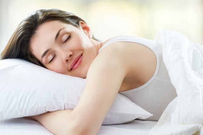 Kvalitetan san je od vitalne važnosti za dobro zdravlje tokom celog života