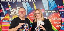 Finał WOŚP w Gdańsku bez specjalnej ochrony! Wśród wolontariuszy Magdalena Adamowicz