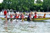 Dragon boat takmičenje