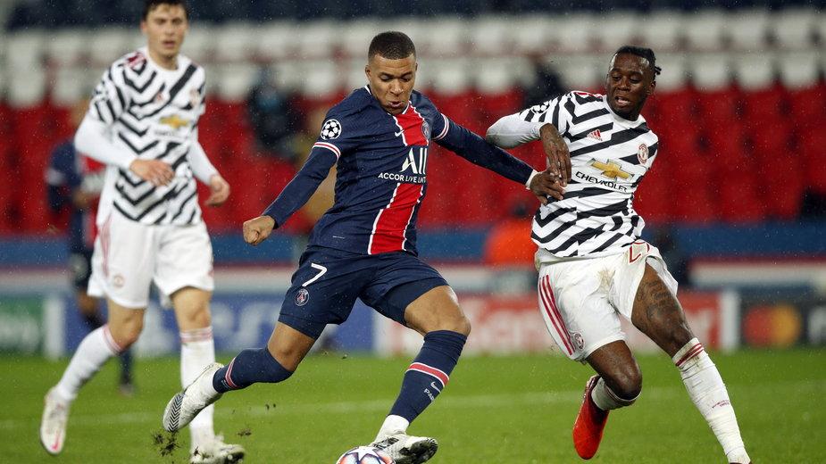 Paris Saint-Germain - Manchester United