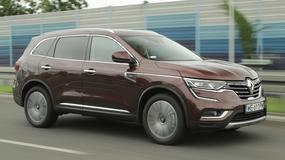 Renault Koleos 2.0 dCi CVT – trzeci SUV do kompletu | TEST