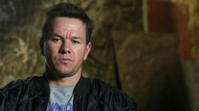 """Mark Wahlberg o """"Ocalonym"""": widzowie będą zaskoczeni"""