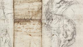 Zbiór rysunków Michała Anioła w Metropolitan w Nowym Jorku