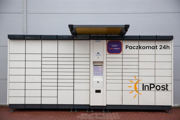 Przejęcie francuskiego operatora ma przyspieszyć międzynarodową ekspansję InPostu
